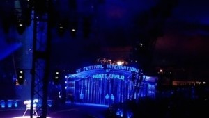 40. Internationales Zirkusfestival in Monte Carlo