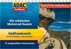 ADAC Motorrad- Touren Südfrankreich