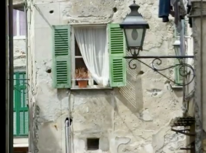 Ventimiglia. Centro Storico Urlaub im Ferienhaus in Ligurien an der italienischen Riviera