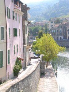 Dolceacqua. Urlaub im Ferienhaus Casa Rochin an der italienischen Riviera in Ligurien