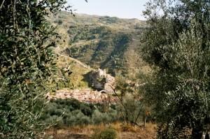Dolceacqua. Urlaub an der italienischen Riviera im Ferienhaus in Dolceacqua in Ligurien.