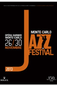 Monte Carlo. Jazzfestival.