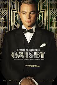 """Leonardo di Caprio in """"Der große Gatsby"""""""