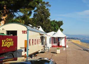 Monte Carlo. Der Zirkus kommt... 38. Zirkusfestival 2014