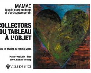 Nizza. MAMAC Veranstaltungen