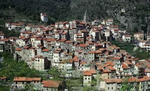 Pigna. Im Hinterland der italienischen Riviera