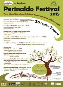 9. Perinaldo Festival 2015
