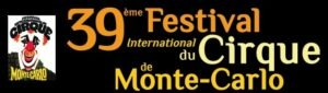 Monaco Internationales Zirkusfestival 2015