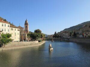Dolceacqua an der Nervia. Unser Ferienhaus in Ligurien an der italienischen Riviera