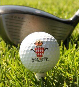 Golfclub Logo Monte Carlo