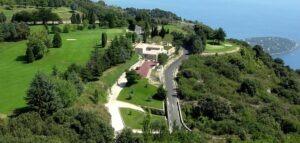 Monte Carlo Golfclub an der Côte d'Azur