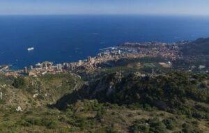 Monte Carlo Golfanlage La Turbie