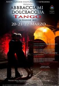 Der Tango kommt nach Dolceacqua