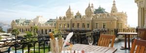 Luxushotel in Monte Carlo
