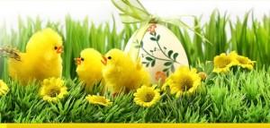 Osterfeiertage in Ligurien