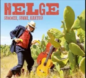 Helge Schneider. Sommer Sonne Kaktus