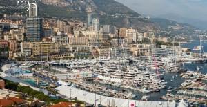 Monaco Yachtshow 2015