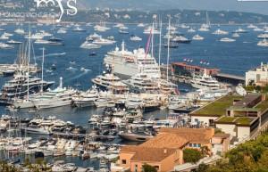 Monte Carlo Yacht Show 2015
