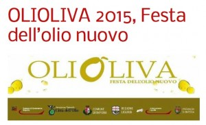 Imperia Fest des Olivenöls