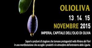 Imperia an der Blumenriviera. Das Olivenöl Fest