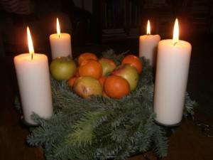 Frohe Festtage und ein gesundes, erfolgreiches Neues Jahr
