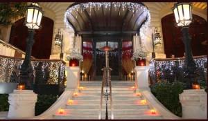 Monte Carlo. Budda Bar