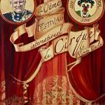 40 Jahre internationales Zirkusfestival in Monte Carlo
