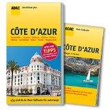 ADAC Reiseführer Côte d'Azur. Empfehlenswert