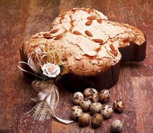 Die Colomba Pasquale