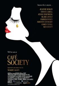 Cafe Society von Woody Allen