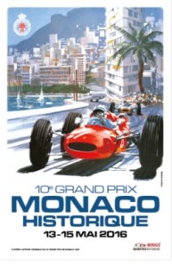 Grand Prix Historique 13.-15. Mai 2016