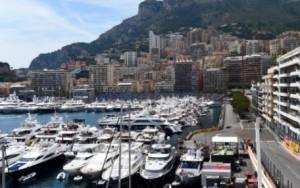 Monaco und der Grosse Preis