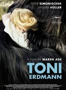 Toni Erdmann von Maren Ade