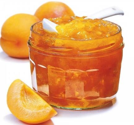 Bildergebnis für aprikosen marmelade