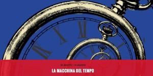 Teatro della Tosse mit der Zeitmaschine