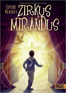 ein Roman voller magischer Momente und zauberhaften Geschichten