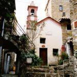 Dolceacqua Altstadt