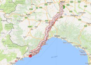 Mailand-San Remo 2017