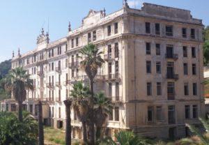 Hotel Angst bei Hotel Villa Elisa