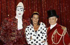 Die Prinzessin und die Clowns
