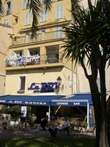 Menton. Urlaub an der italienischen Riviera im Ferienhaus in Ligurien