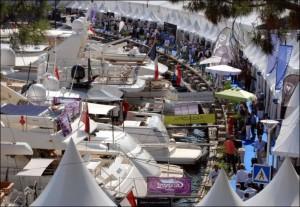 Monte Carlo. Yachtshow. Messe der Superlative. Urlaub an der italienischen Riviera im Ferienhaus in Ligurien