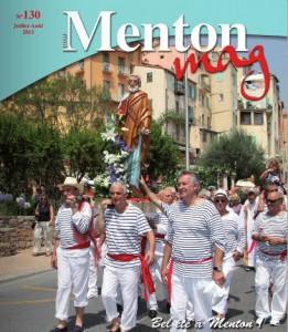 mag Magazin von Menton