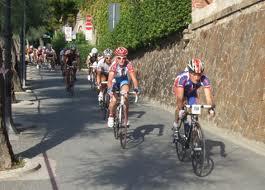 Mailand-Sanremo Radrennen
