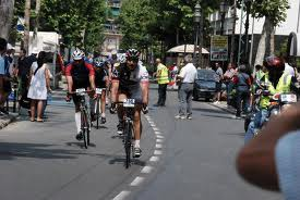 Mailand-Sanremo Radmarathon