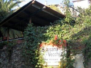 Bussana Vecchia. Im Urlaub an der italienischen Riviera im Ferienhaus Casa Rochin in Ligurien