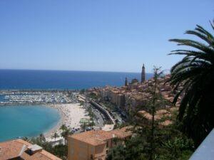 Menton, diePerle der Côte d'Azur. Unser Ferienhaus in Ligurien an der italienischen Riviera