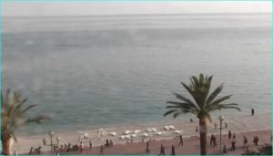 Nizza. Webcam. Urlaub im Ferienhaus an der italienischen Riviera