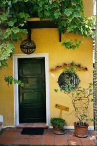 Bordighera. Exotischer Garten von Pallanca. Im Urlaub an der italienischen Riviera. Unser Ferienhaus in Liguren