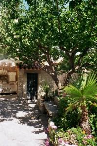 Èze Village. Im Urlaub an der italienischen Riviera in Ligurien